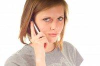 Влияние мобильного телефона на здоровье человека.