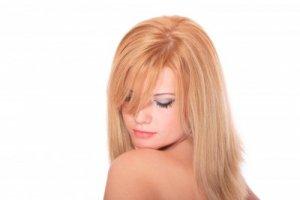Минералы и витамины для волос