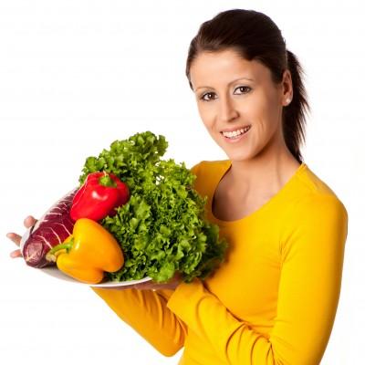 диета беременной на сроке 2-5 недель