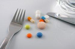 Лекарства и лишние килограммы